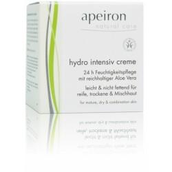 Κρέμα προσώπου hydro intensive cream - vegan