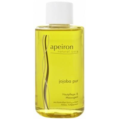 Έλαιο Jojoba - Kαθαρό λάδι φροντίδας δέρματος