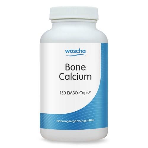 Ασβε΄στιο Bones Calcium 150 κάψουλες
