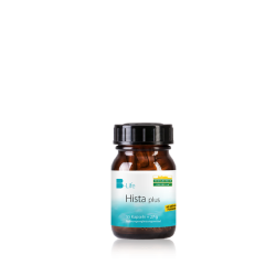 Κάψουλες για την σύνθεση της Ισταμίνης με φολικό οξύ, Hista plus mit aktiver Folsäure –Heidelberger-Chorella