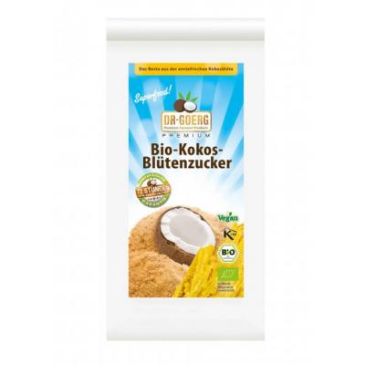 Βιολογικό  γλυκαντικό / ζάχαρη από άνθος κοκοφοίνικα 1kg Βιολογικά Προϊόντα