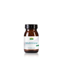 Multimineral 60 κάψουλες – Heidelberger-Chlorella