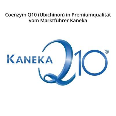 Q10 Kaneka με ουμπικινόλη, 60 κάψουλες, Vegan
