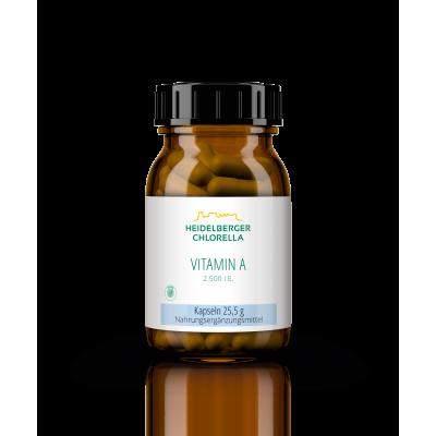 Βιταμίνη Α, 170 κάψουλες
