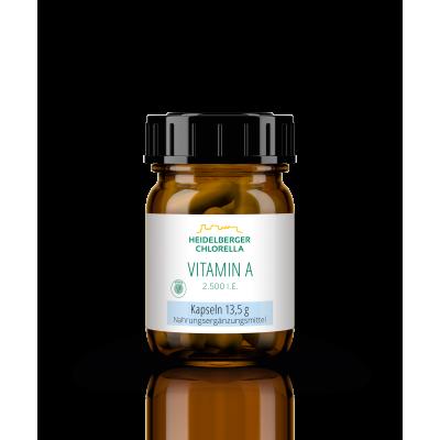 Βιταμίνη Α, 90 κάψουλες
