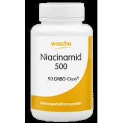 Βιταμίνη Β3, Νιασίνη, Vegan