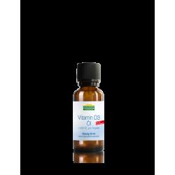 Βιταμίνη D3 σε υγρή μορφή (έλαιο) 1000 i.U. 30 ml– ΛΕΊΓΕΙ ΣΎΝΤΟΜΑ