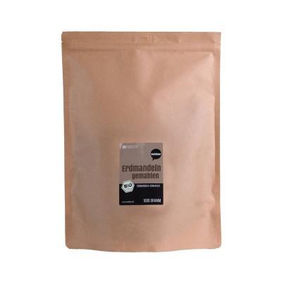Αλεύρι κύπερου (αλλιώς γνωστό ως Tigernut) Βιολογικά Προϊόντα